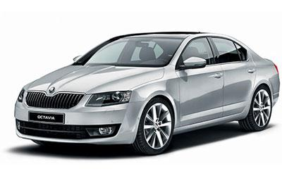 Skoda Octavia | City Transfer