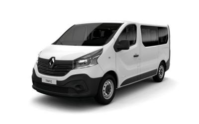 Renault trafic | City Transfer